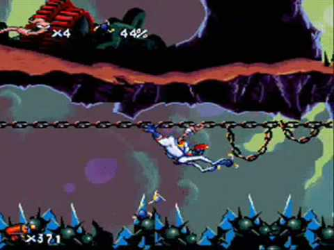 Earthworm Jim SNES - Todos los secretos y atajos PT.1