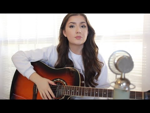 Change Your Mind - Tori Kelly Cover || Katie Lowe