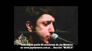 Jey Mammon - Cajera de Coto - Piano