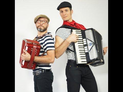 Ben Noir's French Cabaret