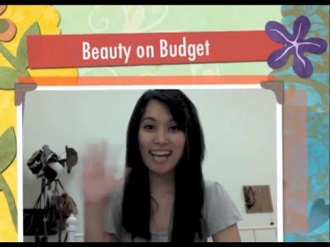 รีวิวเมคอัพ: Beauty on Budget|เมคอัพสวยประหยัด