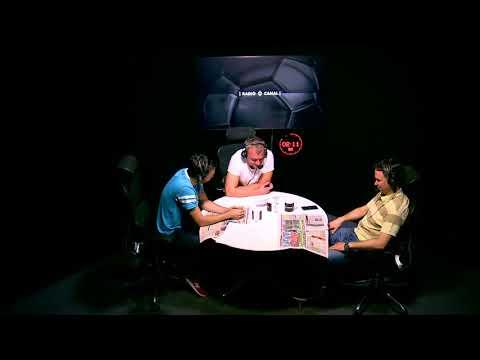 Radio Canal #29 || sezon 2 || Podcast || Piłka nożna