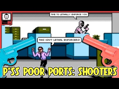 Download Great Shooters on Inappropriate Systems   Nostalgia Nerd