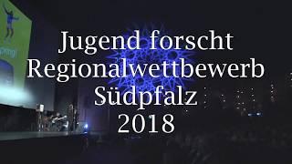 Stiftung Jugend forscht