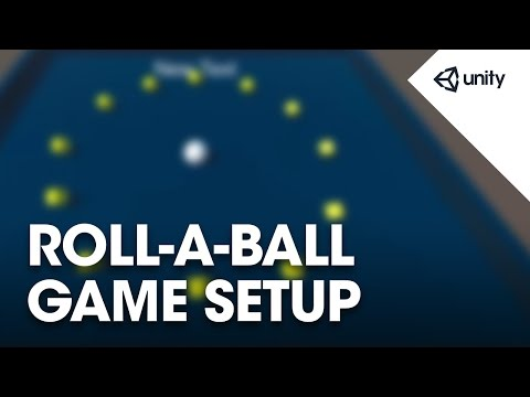 Tutorials: Learn to Develop With Unity Game Engine