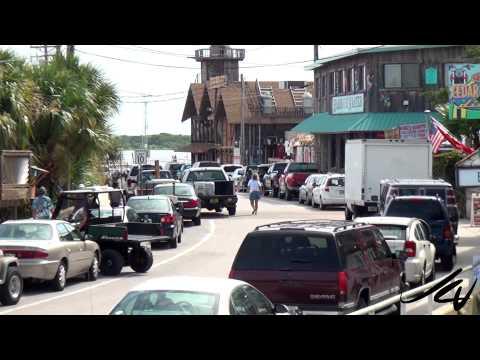 Cedar Key Florida Travel  - YouTube