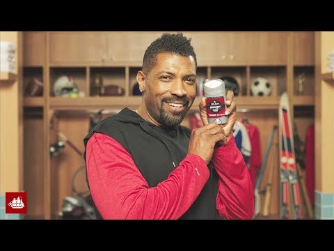 Cold As Balls: Deon Cole and Kevin Hart | Old Spice