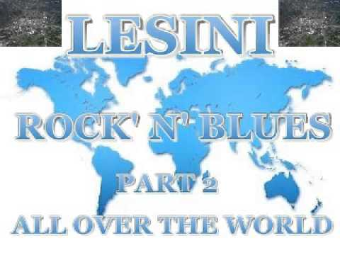 Rock' N' Blues Mix Part 2 - Dimitris Lesini Greece