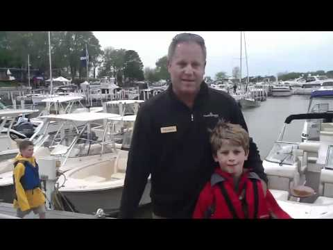 2012 CIC Boat Show - South Shore Marine