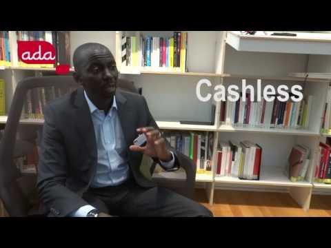 James Onyutta, Chief Executive Officer - Directeur exécutif, Musoni Kenya