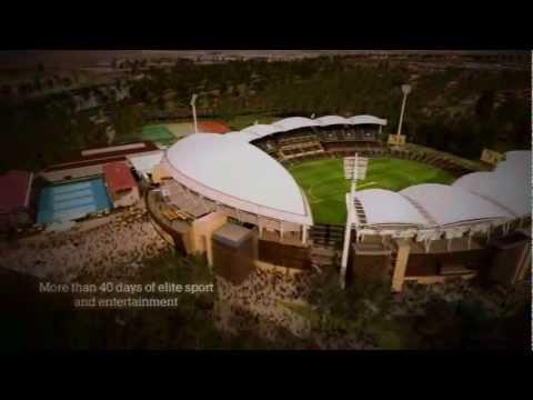 Adelaide Oval virtual tour | 19thman.com.au