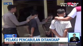Akibat Perilaku Seks Menyimpang, Satu Keluarga Cabuli Gadis Berkebutuhan Khusus - SIS 24/02