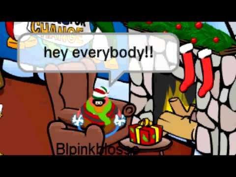 My Christmas Iggy For ZipAKAclubzippers Contest
