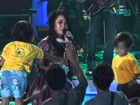 MONATA LIVE APSELA 2014 - ALFI DAMAYANTI RINDU BERAT