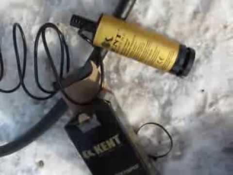 Погружной насос 12 вольт - YouTube