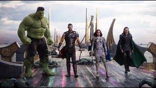 Thor: Ragnarok - Trailer 2 español (HD)