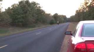 Как я мотоцикл разбил