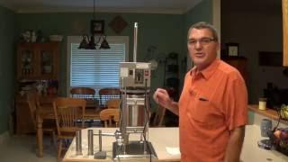 stx 10l electric sausage stuffer review