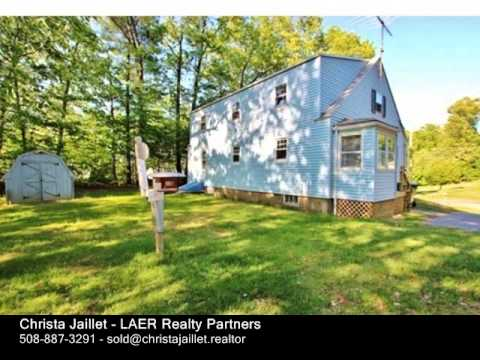 20 Dodge Hill Rd Sutton, MA 01590 - Single-Family Home - Real Estate - For Sale -
