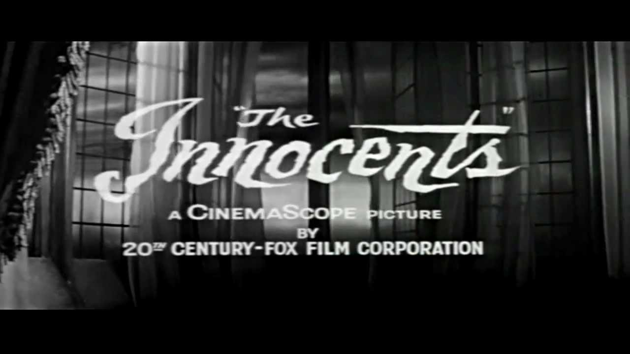 The Innocents (1961) Trailer [HD]