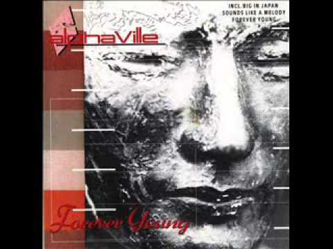 Alphaville  Sounds like a melody HQ Audio