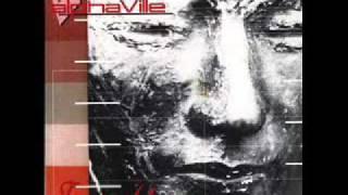 Alphaville - Sounds like a melody (HQ Audio)