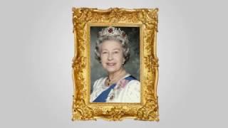 ١٠ معلومات الملكة اليزابيث  في ٩٠ ثانية