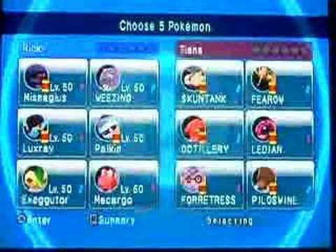 pics for gt pokemon vs digimon wii