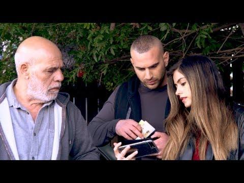 המופע של אלעד לוי - פרק 4 - קמצן אוטו (האוטו של אבא)