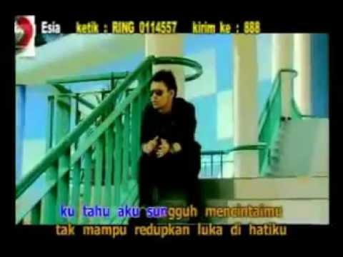 Judika - Ku tak mampu (original clip).DAT