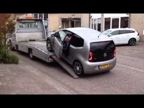 VW High Up! Express Delivery
