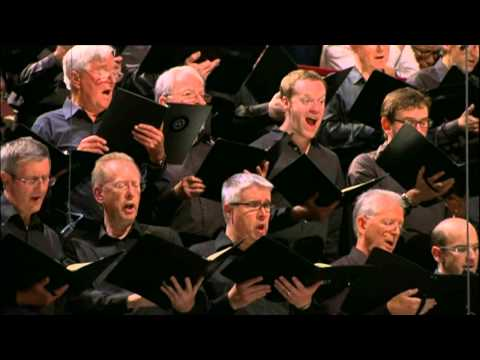Beethoven - Missa Solemnis in D major, Op 123 - Davis