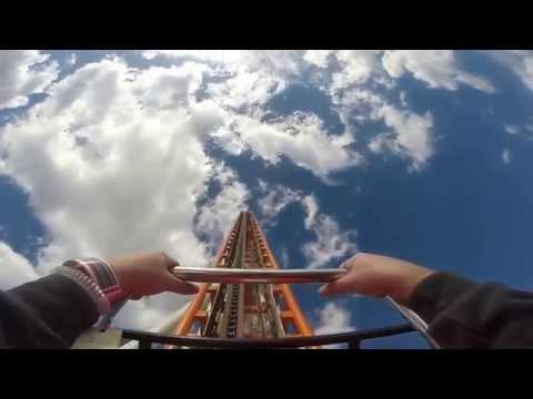 POV Thunderbolt - Luna Park - Coney Island streaming vf