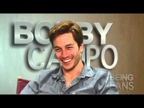 Being Fans interviews Bobby Campo Part 3