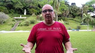 Depoimento de Carlos Gilberto