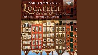 """Concerto in D Major, Op. 3 No. 12 """"Il labirinto armonico"""": II. Largo - Presto - Adagio"""