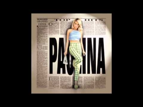 PAULINA RUBIO  TOP HITS  CD FULL.