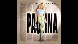 PAULINA RUBIO - TOP HITS - CD FULL.