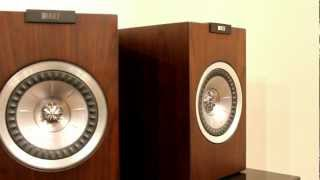 Kef R100 Review by AVLAND UK