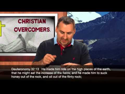 Covenant Lawsuit (Deut 32B)