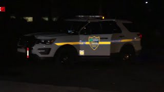 Suspect dead in shooting involving officer, police say