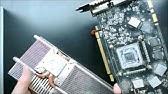 ARCTIC Accelero Xtreme 7970 GPU Cooler Unboxing - YouTube