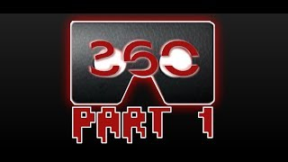 Gambar cover 360 Collab Robby24 's part (hosted by H360)