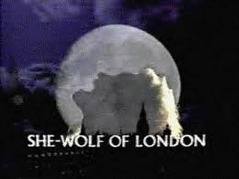 She Wolf of London Part 10