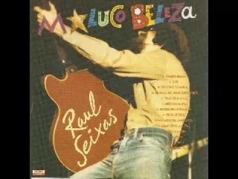 RAUL SEIXAS_Maluco Beleza_COLETÂNEA 1993