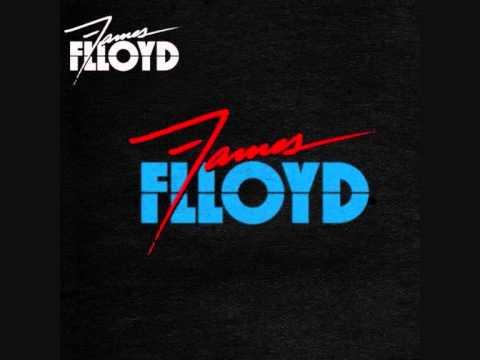 James Flloyd Mix October 2013 Deep House & G-House + Tracklist