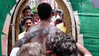 MariAmman festival Hosur