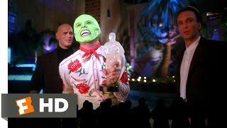 The Mask (1994) - Oscar-Winning Performance Scene (3/5) | Movieclips