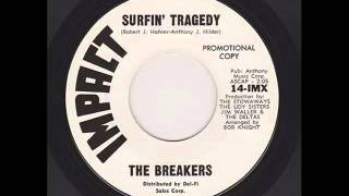 The Breakers - Surfin