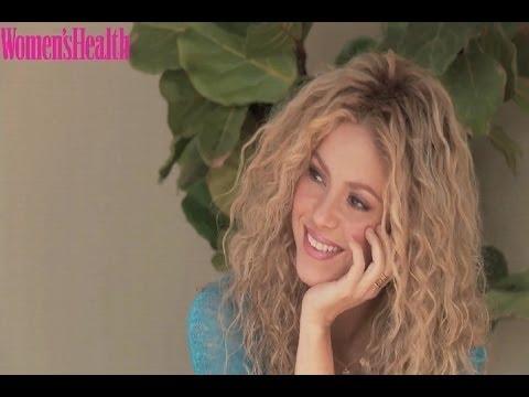Los secretos de Shakira para tener un cuerpo 10